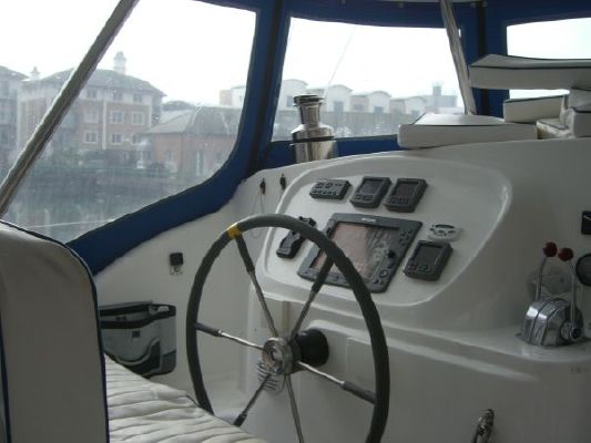 Boats for Sale & Yachts Broadblue 415 2009 All Boats