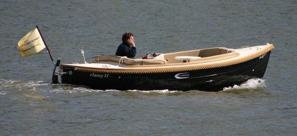 Boats for Sale & Yachts C Marine Classy 17 2009 All Boats