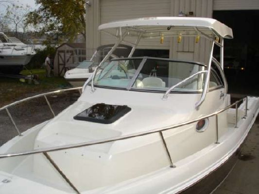 Caravelle 230 Walk Around (Stern Drive) 2009 All Boats