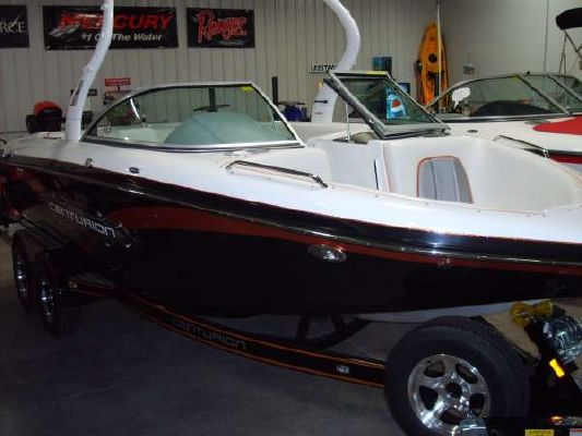 Centurion Cyclone C4 2009 All Boats