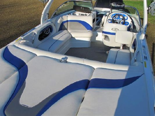 Centurion Enzo SV230 2009 All Boats