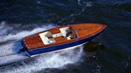 Cherubini 20' Classic 2009 All Boats