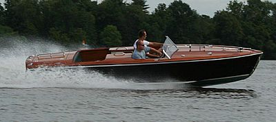 Cherubini Classic 20 2009 All Boats