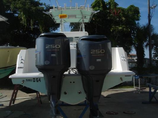 Contender 27 Tournament 2009 Contender Powerboats for Sale