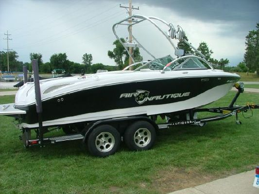 Boats for Sale & Yachts Correct Craft SV211 Air Nautique Crossover 2009 All Boats