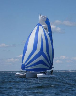 Corsair 37RS 2009 All Boats