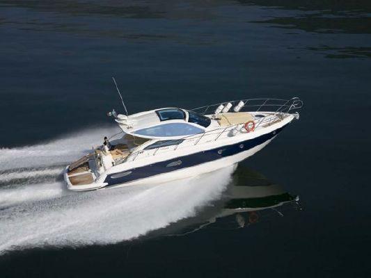 Cranchi Mediterranee 43 HT 2009 All Boats