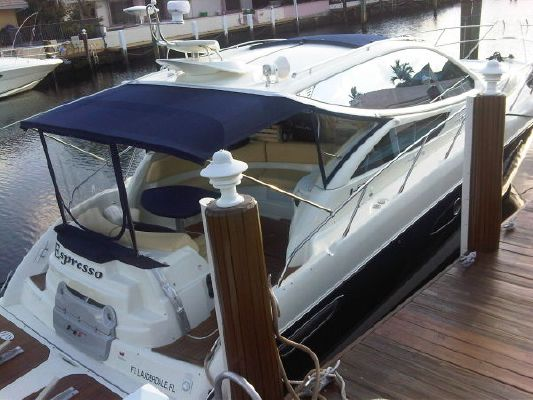 Cranchi Mediterranee HT IPS 2009 All Boats
