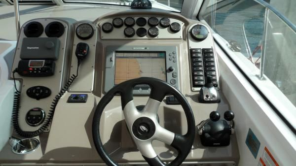 Cruisers Yachts 390 Sports Coupe 2009 Cruisers yachts for Sale