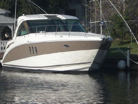 2009 Cruisers Yachts 390 Sports Coupe Trades Accepted