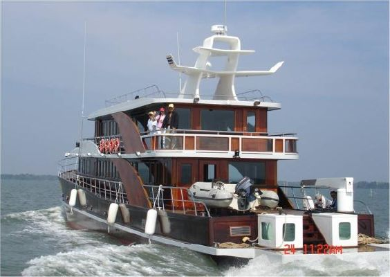 Boats for Sale & Yachts CUSTOM BUILD 35M Superyacht 2009 All Boats