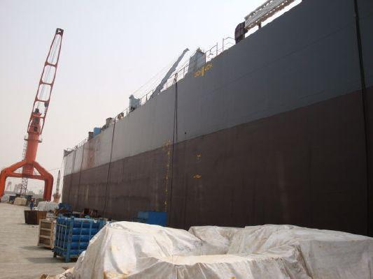 Custom Bulk Carrier 55000 DWT CL. BV (SWJ) 2009 Trawler Boats for Sale