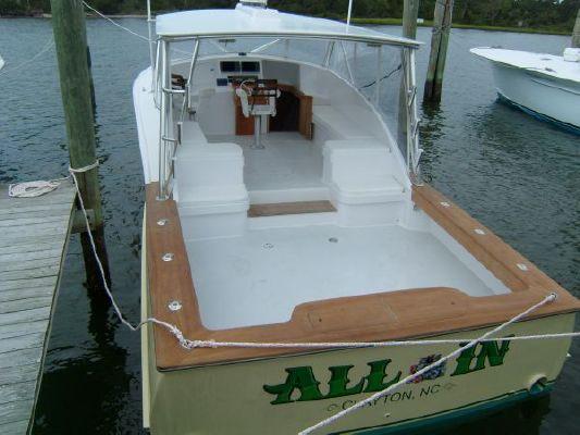 Custom Carolina Cap 2009 All Boats