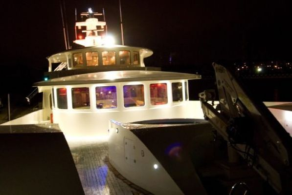 Custom Expedition Yacht 2009 All Boats
