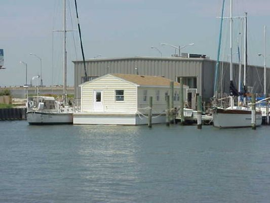 Boats for Sale & Yachts Custom Office / House Barge 2009 All Boats