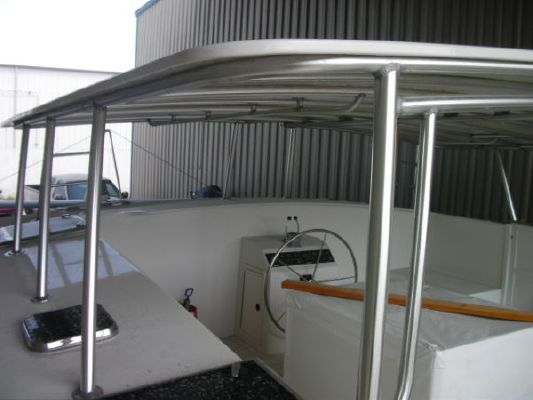 Custom Sailing Catamaran CUSTOM 2009 Catamaran Boats for Sale
