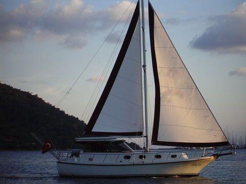 Custom Sailing Yacht 2009 All Boats