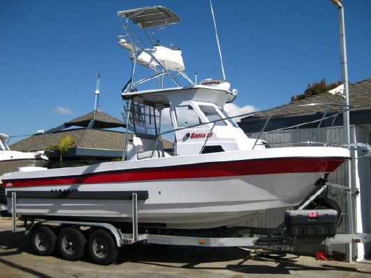 Davis Bahia 25 Boats for Sale just $130.000 USD **New 2020 All Boats