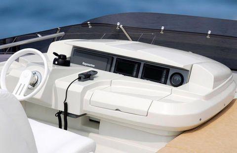 Dominator 620S 2009 All Boats
