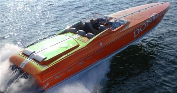Donzi 38ZR 2009 Donzi Boats for Sale