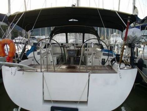 Dufour 485 GL 2009 All Boats