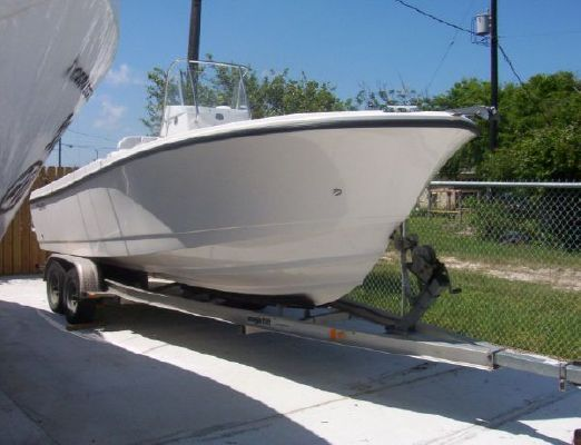 Edgewater 228CC 2009 All Boats