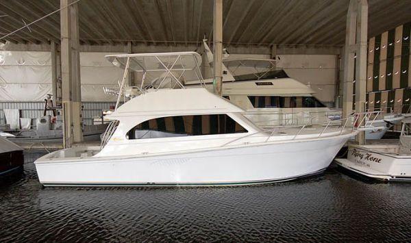 Egg Harbor 43 Egg Harbor Sportyacht 2009 Egg Harbor Boats for Sale