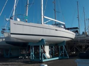 Elan 380 2009 All Boats