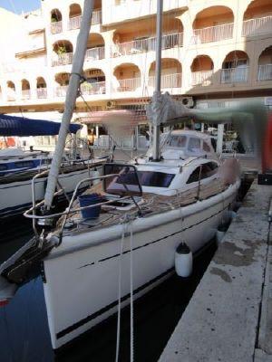Etap 30 CQ 2009 All Boats
