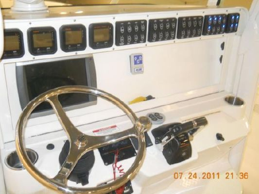 Boats for Sale & Yachts Everglades 350 CC 2009 Everglades Boats for Sale
