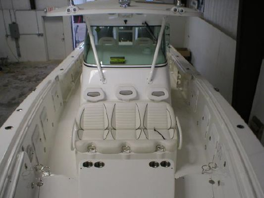 Boats for Sale & Yachts EVERGLADES BOATS 350CC 2009 Everglades Boats for Sale