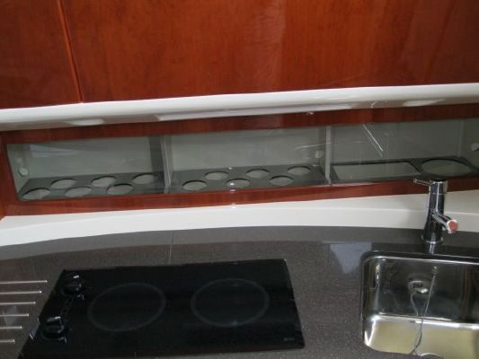 Fairline Phantom 40 2009 Motor Boats