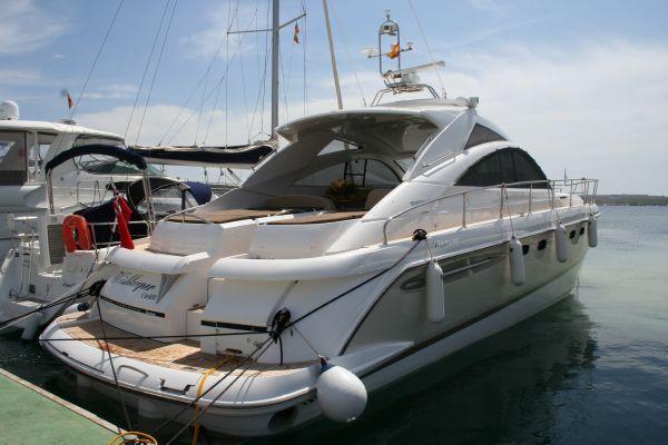 Boats for Sale & Yachts Fairline Targa 52GT 2009 Motor Boats