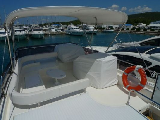Ferretti 470 2009 All Boats