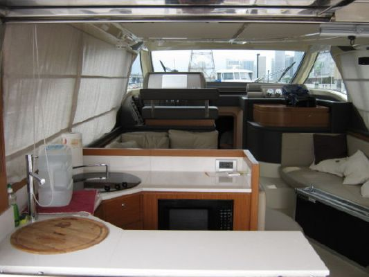 Ferretti 470 FERRETTI 2009 All Boats