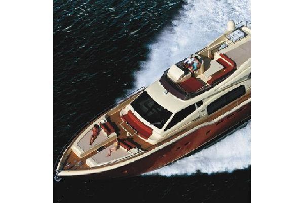 Boats for Sale & Yachts Ferretti Altura 690 2009 All Boats
