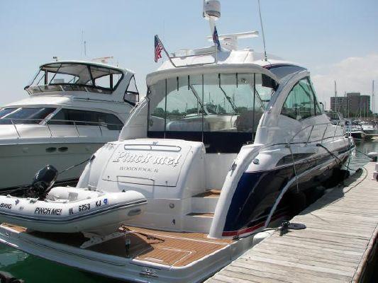 Formula 45 Yacht 2009 Motor Boats