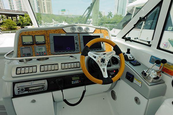 Formula 45 Yacht IPS 600 2009 Motor Boats