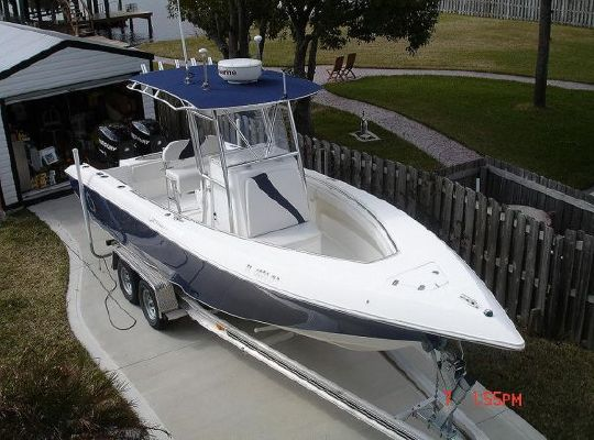 Boats for Sale & Yachts Fountain 23 TE 2009 Fountain Boats for Sale