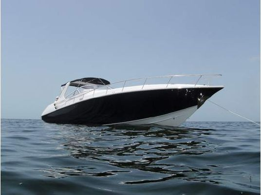 Fountain 38 Diesel Express Cruiser 2009 Fountain Boats for Sale