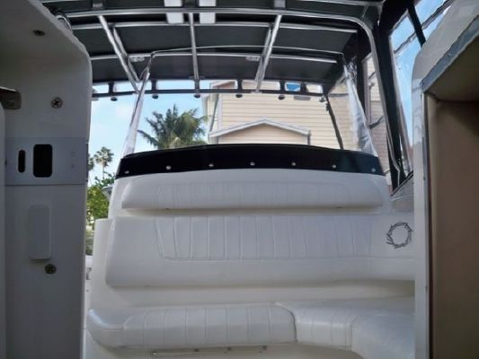 Fountain Sportfish Luxury Edition 2009 Fountain Boats for Sale Sportfishing Boats for Sale