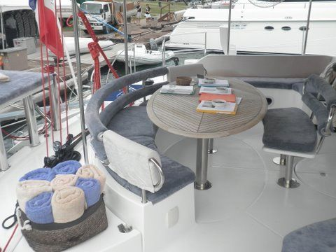 Fountaine Pajot Eleuthera 60 2009 Fountain Boats for Sale