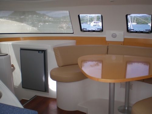 Boats for Sale & Yachts Fountaine Pajot LAVEZZI 2009 Fountain Boats for Sale