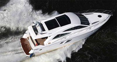 Galeon 530 HT 2009 All Boats