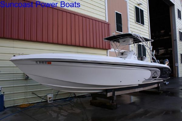 Boats for Sale & Yachts Glasstream 328 SCX 2009 All Boats