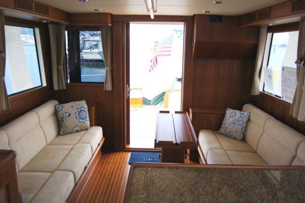 Grand Banks Heritage EU Hull #71 2009 Grand Banks Yachts Sailboats for Sale