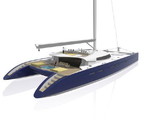 H2X 120 Mega Catamaran 2009 Catamaran Boats for Sale