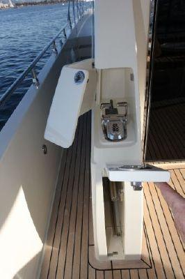 Hampton Skylounge Motoryacht 2009 All Boats