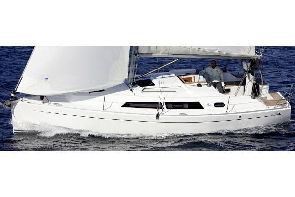Boats for Sale & Yachts Hanse 320 2009 All Boats