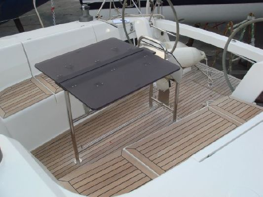 Hanse 400 2009 All Boats